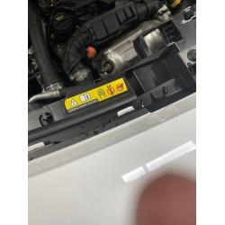 Spiraalboor HSS 13,0mm (5st)