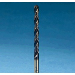 Spiraalboor 4,5mm TiALN