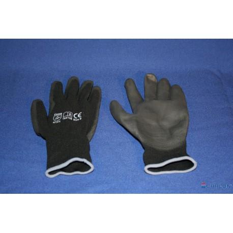 Handschoen PowerProtect Plus mt 10