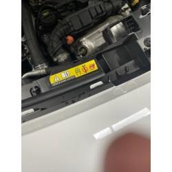 Gatzaag HSS Bi-metaal 21mm