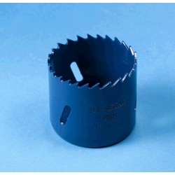 Gatzaag HSS Bi-metaal 76mm