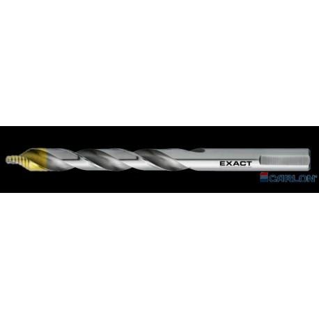 Blindklinknagel kunststof 5x17,2mm kop 12mm (250st)