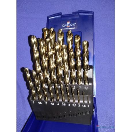 Blindklinknagel kunststof 5,8x19,0mm kop 20mm (25st)