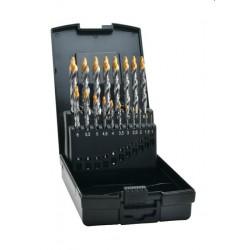 Spiraalboor HSS Pro DIN 338 3,3mm (10st)