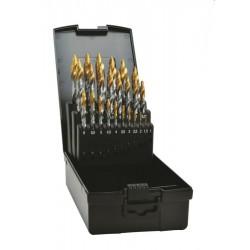 Spiraalboor HSS Pro DIN 338 3,5mm (10st)