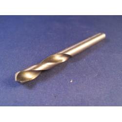 Luchtkoppeling C/25 8mm slangpilaar