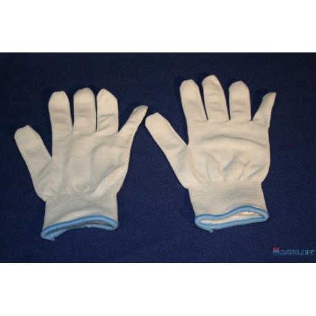 Handschoen black heavy wight premium XL