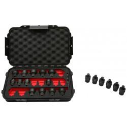 Blaaspistool rubber jet