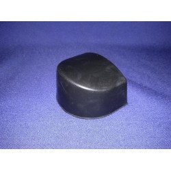 Handtas gelegeerd staal met rubber omhuld