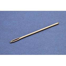 Bandenreparatiekoordjes 10cm Safety Seal PKW (60st)