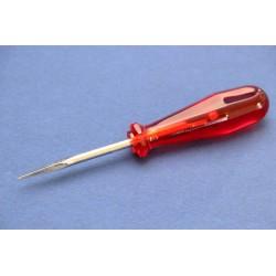 Bandenreparatiekoordjes 20cm Safety Seal LKW (30st)