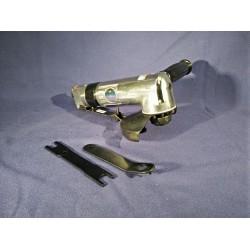 Codeercap oranje tbv Pompspuit 1,2L