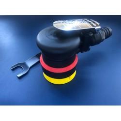 Codeercap rood tbv Pompspuit 1,2L