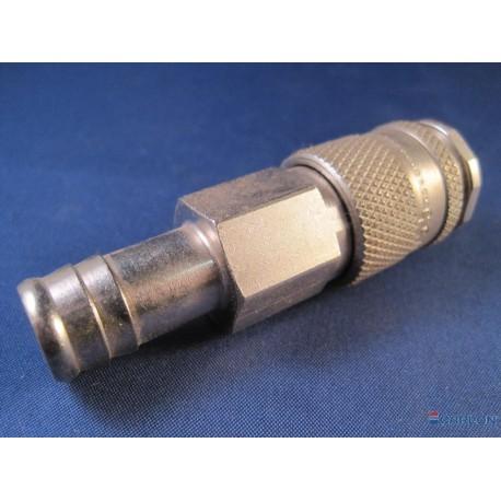 Waterdichte krimpverbinder 1,5-2,5mm² blauw (100st)