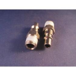 Kitpistool 2-K rood (50ml)