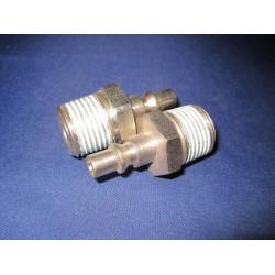 Handkitpistool zwaar (310ml)
