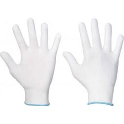 Handschoen Nitril Solvexs 33cm