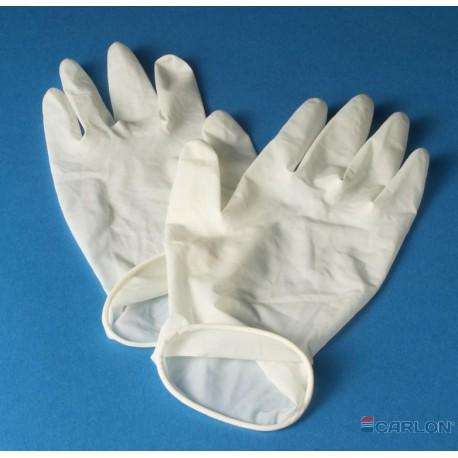 Handschoen Latex L (100st)