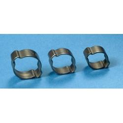 """Handdopsleutelset 5-dlg 3/8"""" XXL 8/10/12/13/14mm tbv bumperdemontage"""