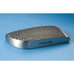 Assortimentsbox PP blauw met 7 bakjes 335x225x55mm