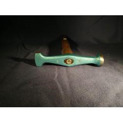 Rubberafdichtstrip met 7mm lip Murano/Primera/Impreza III (5mtr)