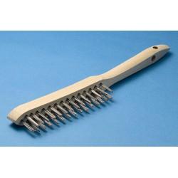 Slangpilaar 6mm 1/8' buitendraad
