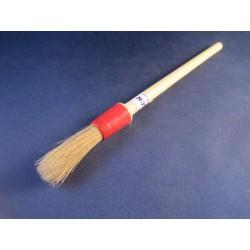 Ruitspacers rubber zelfklevend zwart 25x5,4x4,9mm (100st)