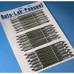Glasreiniger OETech Advanced 500ml