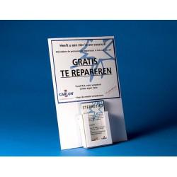 Regensensorpad Ready siliconen type 1 27mm (5st)