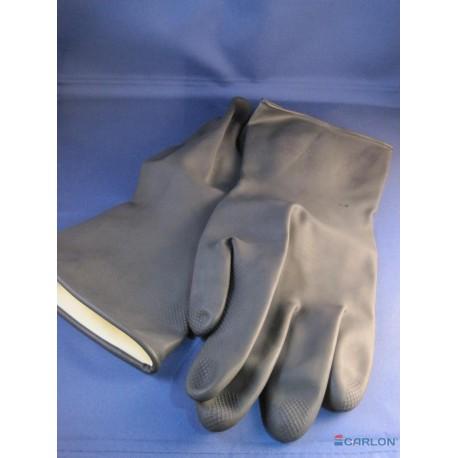 Armbeschermer Guard Kevlar bruin 66cm