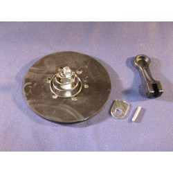 Reparatieset 115mm Veribor tbv 501250 voor 1 zuignap