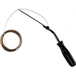 Snijmes lang XL-2 (18mm mes)