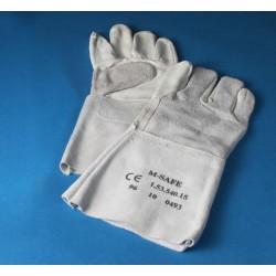 Veiligheidsbril IRI-S Fog-Ban