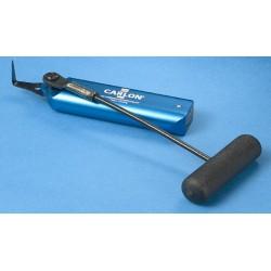 Puntlasboor 10x90mm TICN PRO