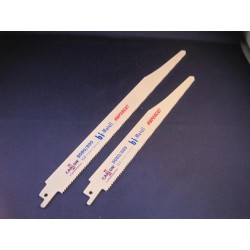 Reciprozaagblad Bi-metaal PRO 300mm 10tpi 3050/300 (3st)