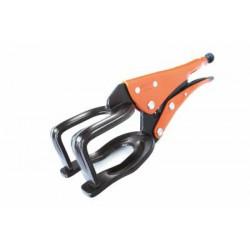 Decoupeerzaagblad aluminium 100x75x8x1 8Tpi (5st)