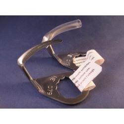Polijstblok Carbon P1000 (geel)