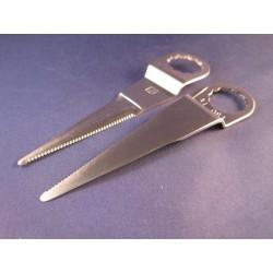 Polijstblok Carbon P2000 (grijs)