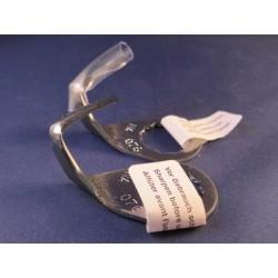 Polijstblok Carbon P3000 (groen)