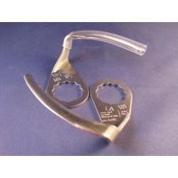 Schuurband 520x20mm k60 (10x10st)