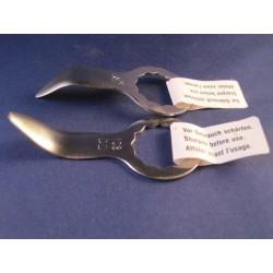 Schuurband 520x20mm k80 (10st)