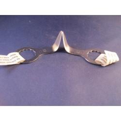 Schuurband Zirkon 457x13mm k60 (10st)