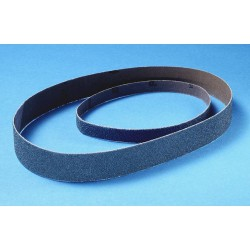 Schuurband Zirkon 330x10mm k60 (10x10st)