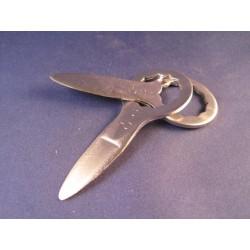 Schuurband 330x10mm k80 (10st)