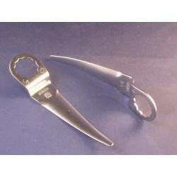 Schuurband 457x20mm k120 (10st)