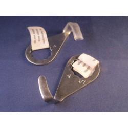 Schuurband 1220x150mm nk80 (10st)