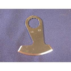 Schuurband 2000x75mm k80 (10st)
