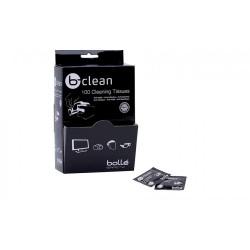 Lasdampmasker FFP2D Polo met ventiel (5st)