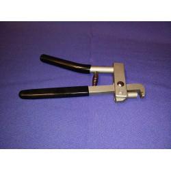 Lasmondstuk M6 0,8mm CL360 (10st)