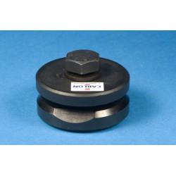 Lasmondstuk M8 1,2mm CL360 (10st)